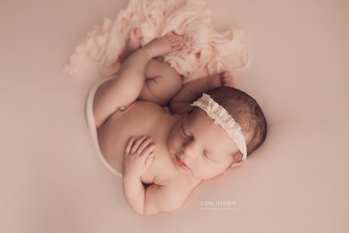 Baby R Newborn Session {Newborn Photography}