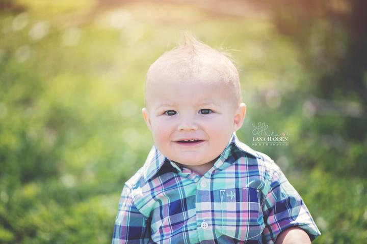 Parsons Newborns {Newborn Photography}