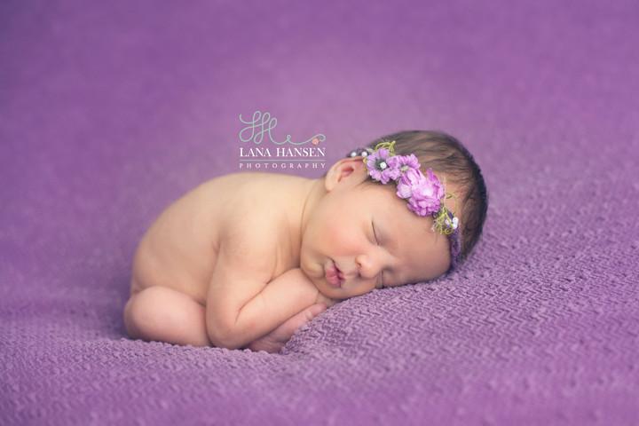 Jepson Newborns {Newborn Photography}