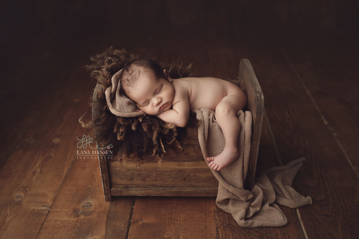 Baby Jaxson Newborn Session {Newborn Photography}