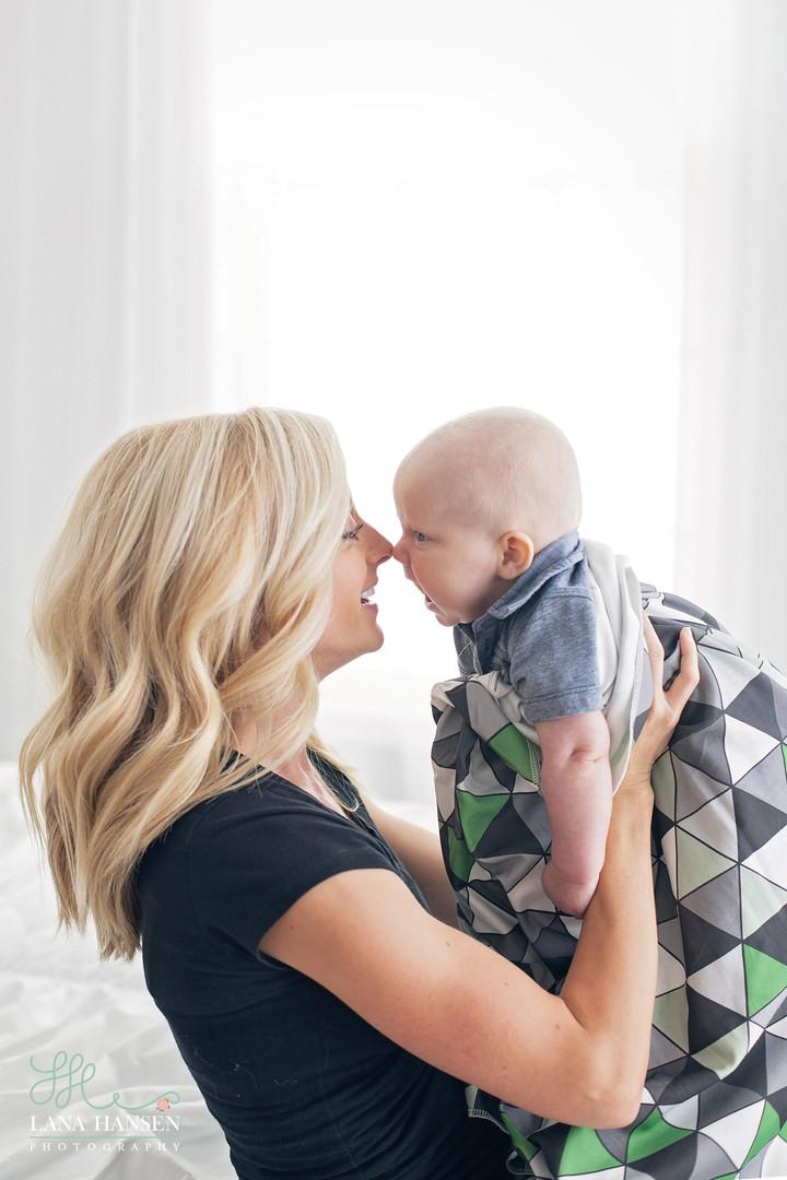 Cardall Mommy & Me {Children Photographer}