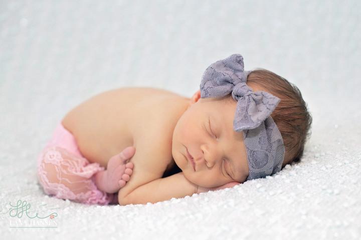 Jones Newborns {Central Utah Newborn Photographer}