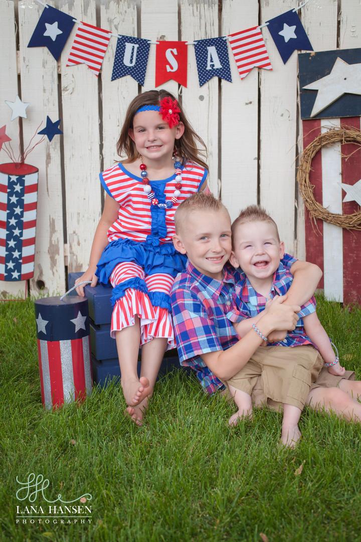 Penney Kids {Utah Child Photographer}