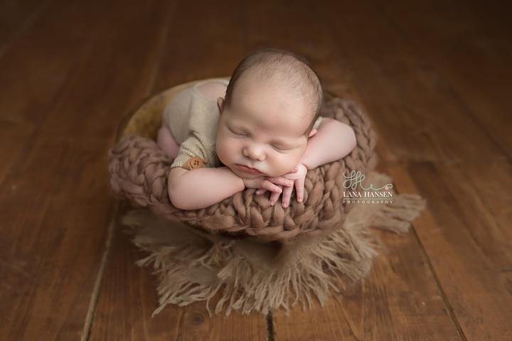 Viers Newborn {Newborn Photography}