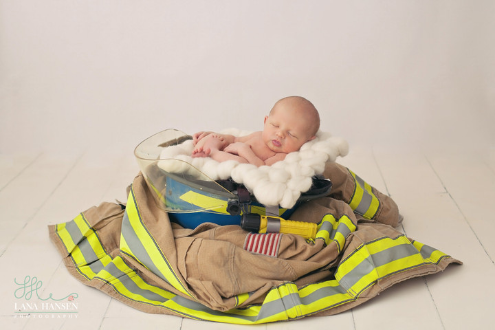 Rowley Newborns {Newborn Photography}