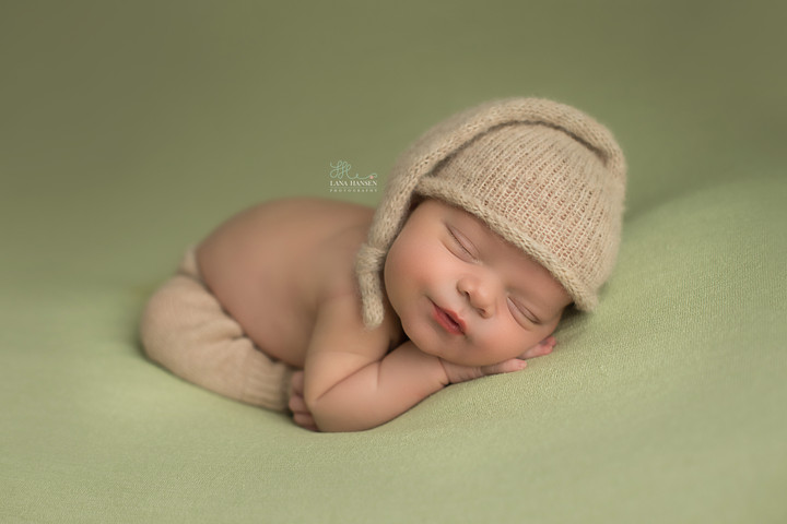 Baby Slade {Newborn Photographer}