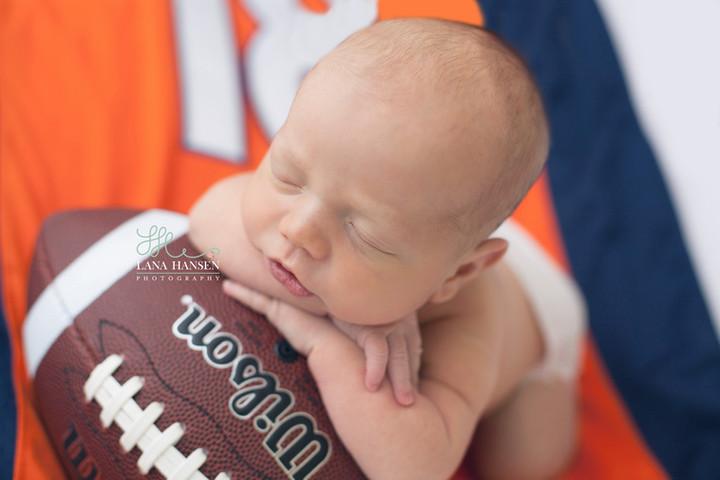 Snedager Newborn {Newborn Photography}