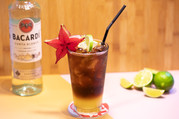 cuba libre drink singapore