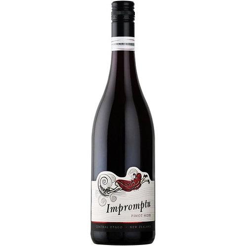 Misha's vineyard impromptu pinot noir