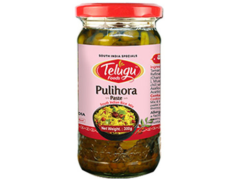 Telugu pulihora paste (300gm)
