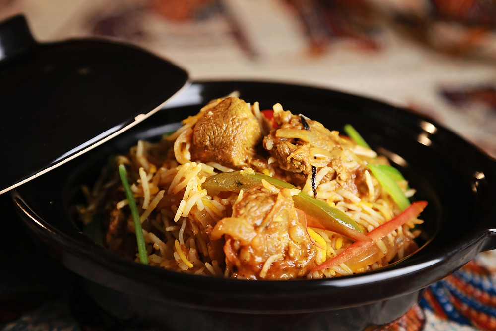 Middle Eastern Cuisine Singapore Islandwide Delivery