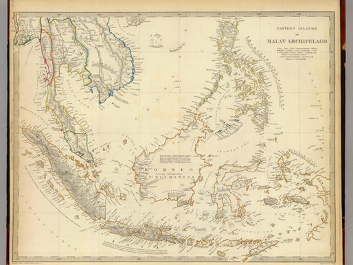 Nusantara Cuisine:Food That Transcends Southeast Asia's Borders