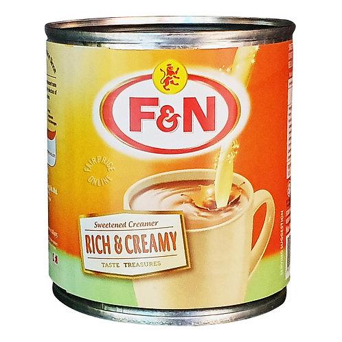 F&N sweetened dairy creamer (390gm)