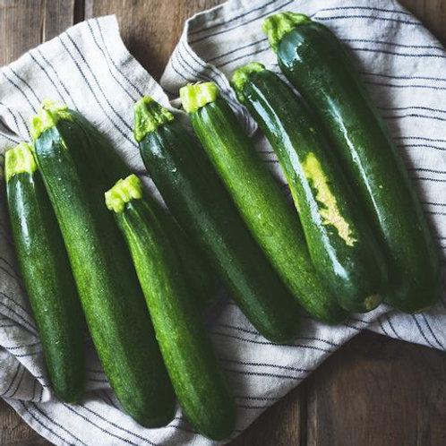 Zucchini - Courgette (500gm)