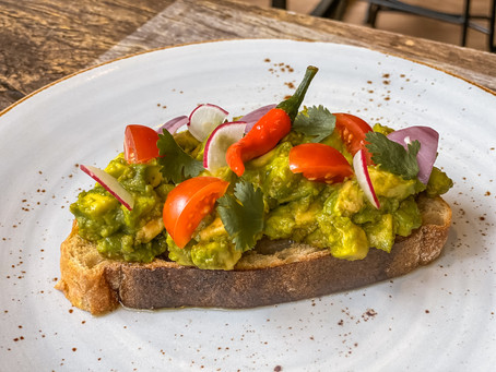 Brunch Your Way Through Latin America on Saturdays at Cuba Libre Fraser Towers!