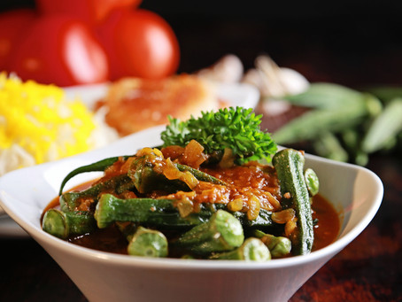 Vegetarian delights by SG Delivery Online