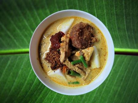 Islandwide Food Delivery: Nusantara Singapore Introduces Vegan and Vegetarian Options