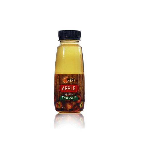 Ripe apple juice (250ml)