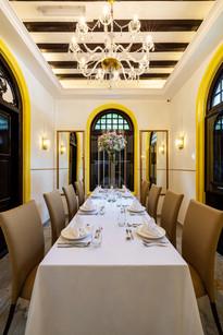 Private Dining - Permata Singapore