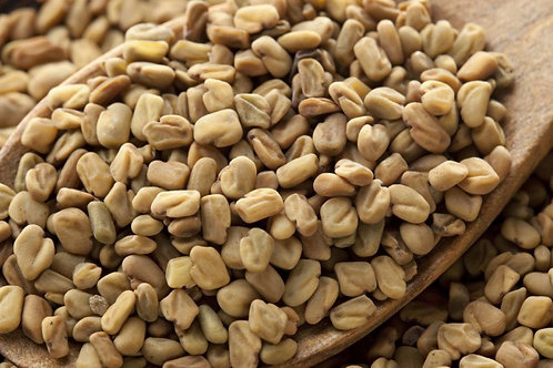 Fenugreek - methi seeds (100gm)