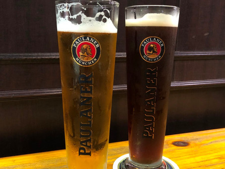 Excellent selections of the Bavarian bier, live music performance and classic comfort German food.