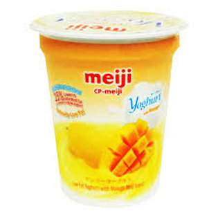 Meiji yoghurt mango (135gm)