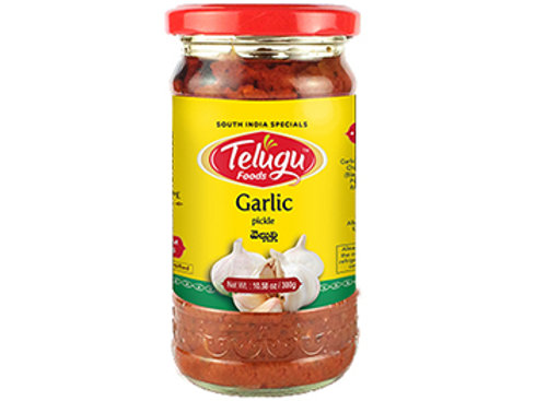 Telugu garlic pickle (300gm)