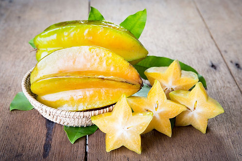Star fruits (1kg)