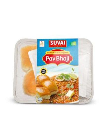 Suvai pav bhaji (350gm)