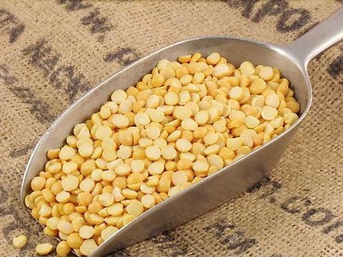 Yellow Split Peas / Chana Dal (500gm)