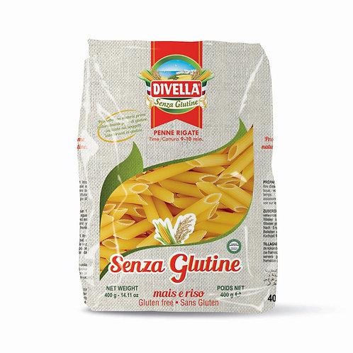Divella gluten free pasta penne (400gm)