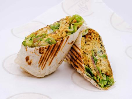 Islandwide Mediterranean Food Delivery from Pita Tree Kebabs