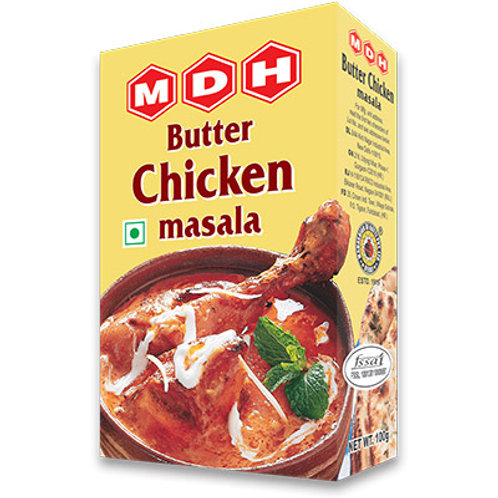 MDH butter chicken masala (100gm)