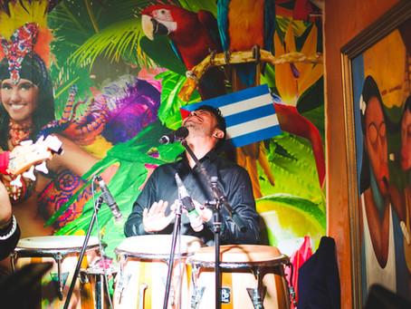 Cuba Libre Café & Bar, Clarke Quay – 13th Years Anniversary