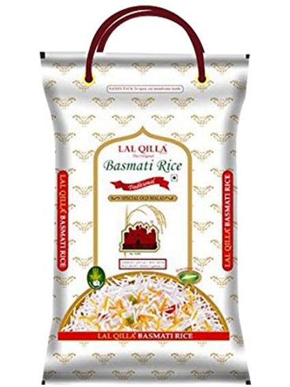 Lal qilla majestic basmati rice (5kg)