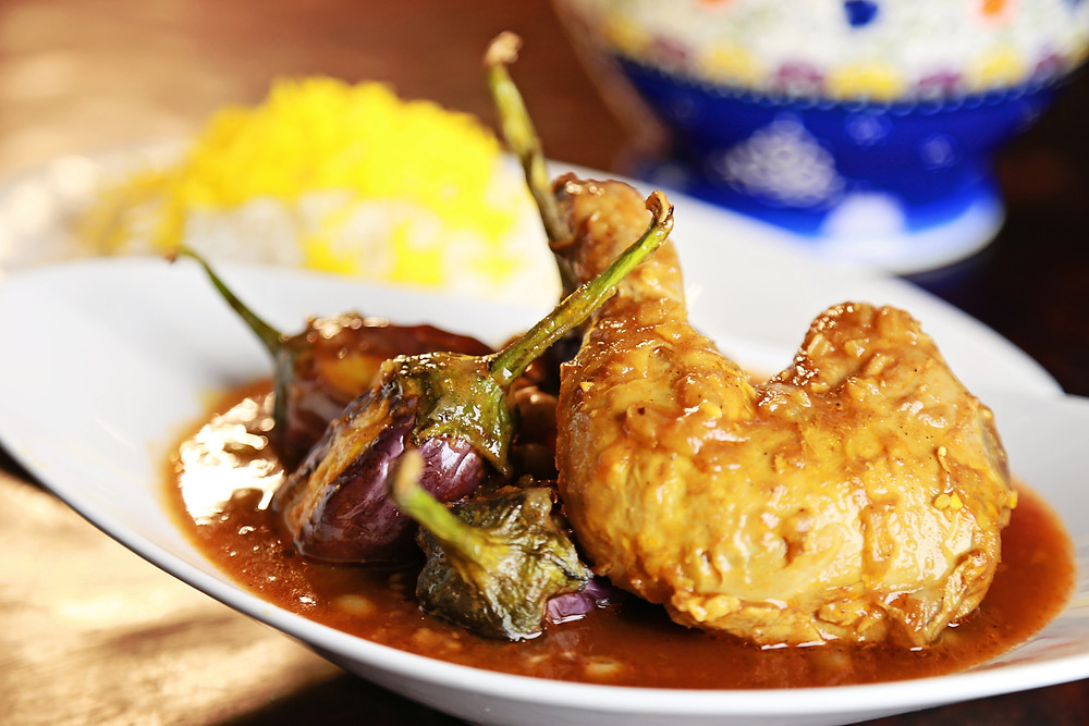 best middle eastern food delivery singapore