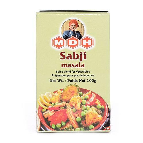MDH sabji masala (100gm)