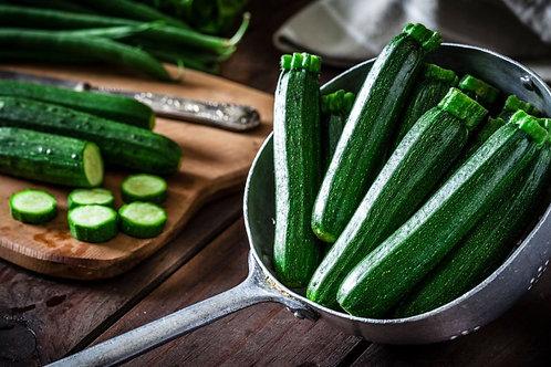Zucchini - Courgette (1kg)