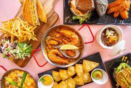 Latin food, Cuba Libre