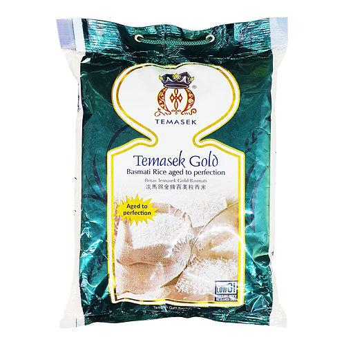Temasek gold basmati rice (5kg)