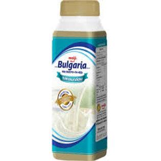 Meiji Bulgaria low fat yoghurt drink (140ml)