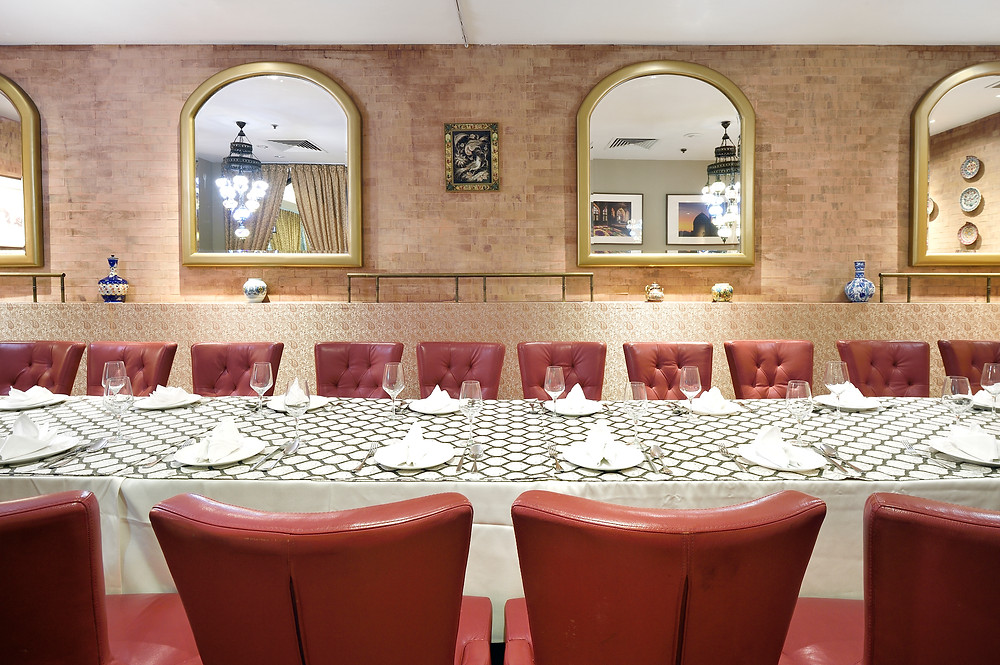 private dining singapore, private room for booking singapore