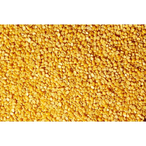 Yellow split gram - small mung dal (1kg)
