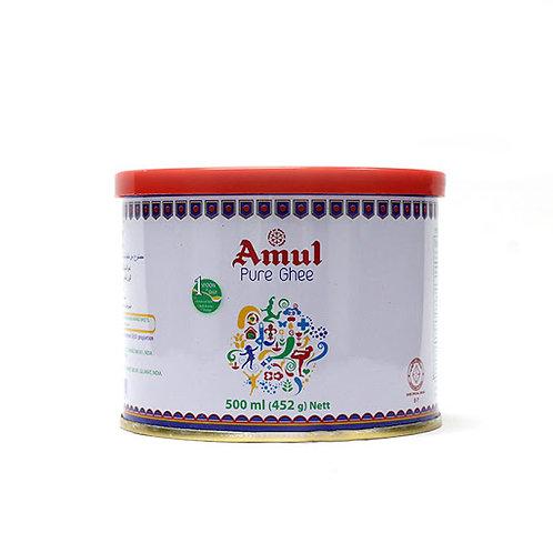 Amul ghee (500ml)
