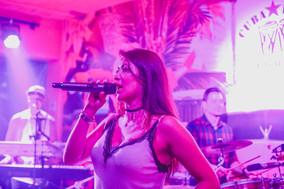 Latin American live music