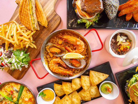 Cuba Libre Clarke Quay celebrates 12th anniversary with new menu and relaunched concept
