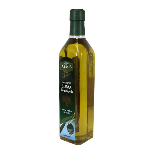 Assos Gurme Extra Virgin Olive Oil (500ml)