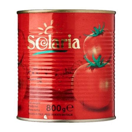 Solaria, tomato paste Italy (800gm)