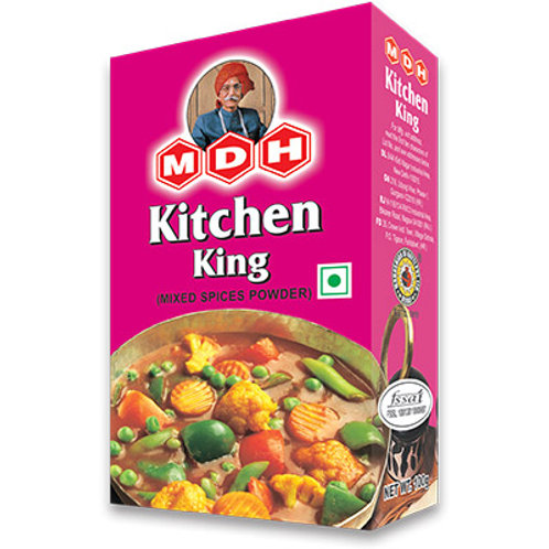 MDH kitchen king masala (100gm)
