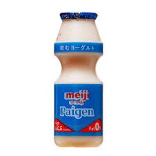 Meiji paigen natural culture milk (160ml)